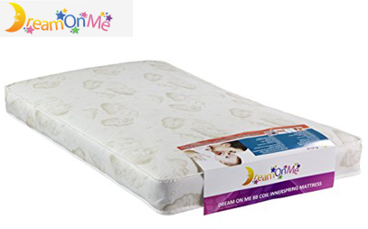 dream on me spring crib and toddler