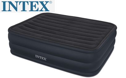 small intex raised downy airbed product image