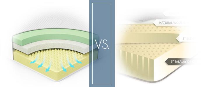 memory-foam-versus-latex-mattress