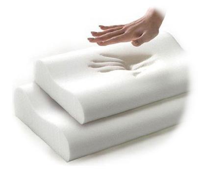 whatis memory foam
