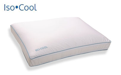 Iso-Cool Pillow