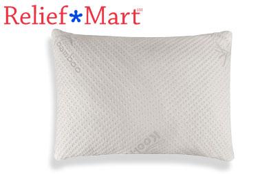 Snuggle Pedic pillow