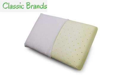 classic brands conforna memory foam
