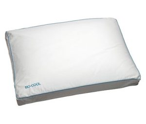 image of white ISO Cool pillow