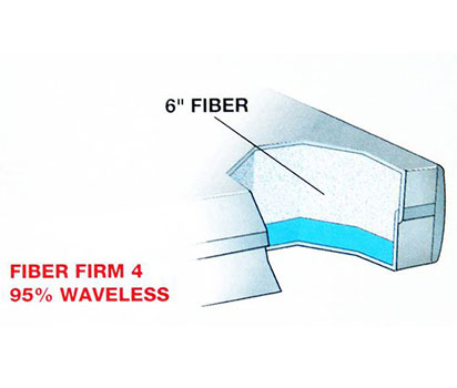 image of dreamweaver fiber firm vi