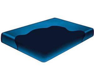 boyd flotation free flow waterbed mattress image
