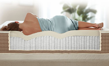 How Does A Soft Mattress Cause Back Pain