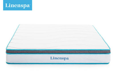 LinenSpa 8 inch image