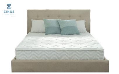 Zinus Sleep Master Ultima Comfort product image
