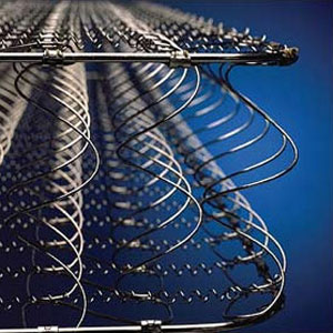 picture of continuous coils