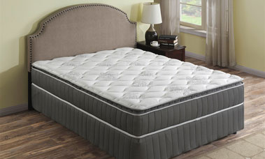 picture of mattress for people with back pain