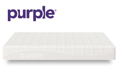 the purple bed product image