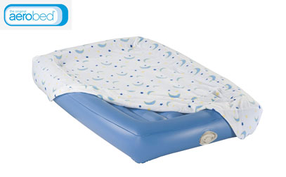 mattress kids. aerobed product image mattress kids