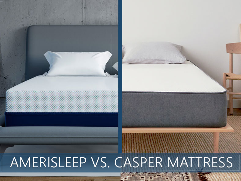 Amerisleep vs. Casper Comparison
