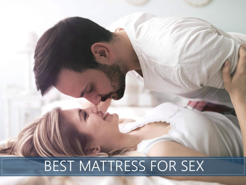 Sex on sleep number bed
