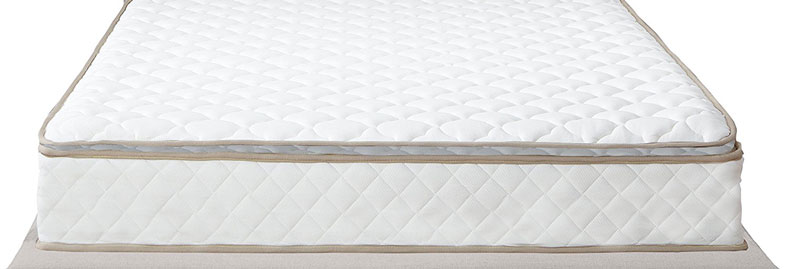 image of the Pillow-Top bed