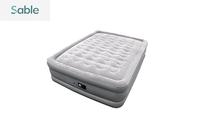 Sable Inflatable Camping Bed product image