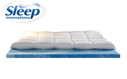 Sleep Innovations product image