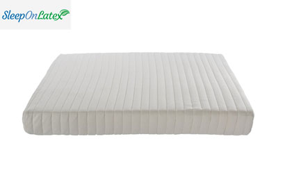 sleep on latex pure green product image