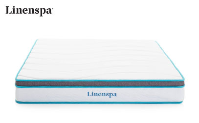 linen spa product image