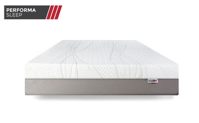 performa sleep bed image
