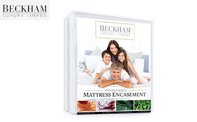 Beckham Hotel Collection Premium Prodcut Image