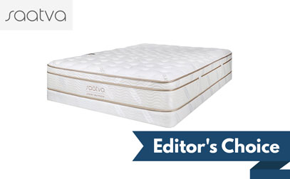 Which Is The Best Mattress Of 2017 Updated Ratings And
