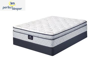 Serta Perfect Sleeper product image