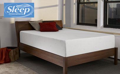 "Sleep Innovations Shiloh 12"" product image"