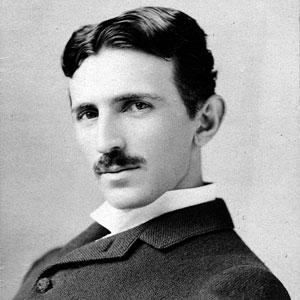 Image of Nikola Tesla