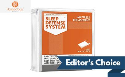 The Original Sleep Defense System Product Image