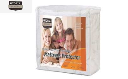 How Thick Are Mattress Protectors