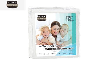 Utopia Bedding Waterproof Product Image