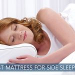highest rated mattresses for side sleepers reviewed