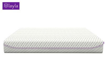 layla product image - Best Foam Mattress