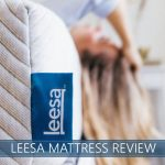 our Leesa bed overview for 2018