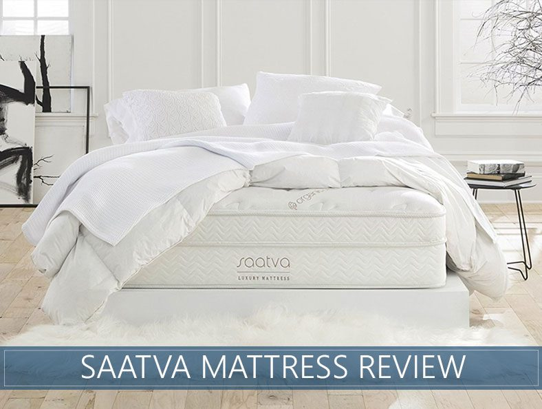 Saatva bed overview for 2017