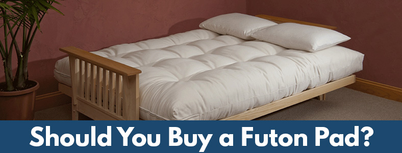 Our 5 Best Futon Mattresses Reviewed In 2019 The Most