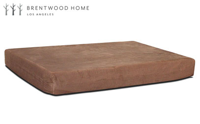 brentwood memory foam orthopedic product image