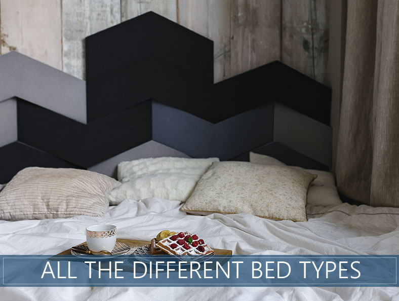 Different Bed Types