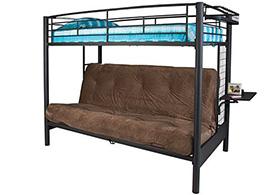 futon-bunk