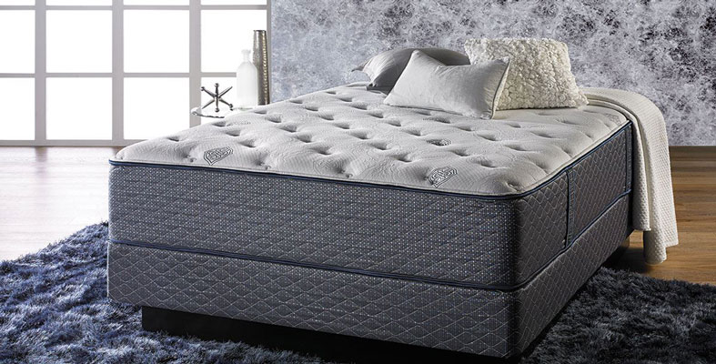I Twin Amalfi Bed Product Image