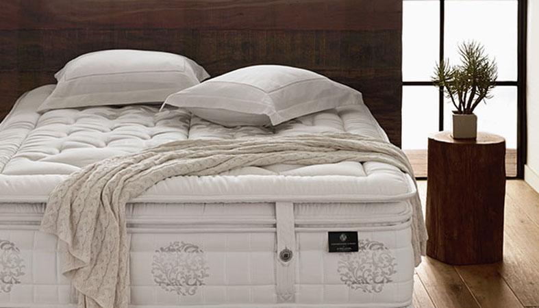 Aireloom latex mattress