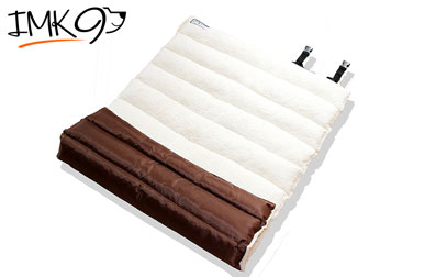 product image of large dog bed – waterproof