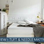 review of tuft & needle mattress