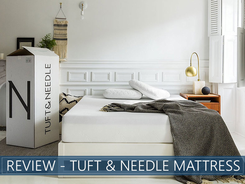 our overview of tuft & needle mattress
