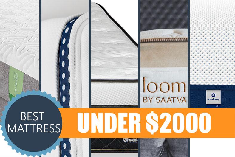 Best Mattress | hybridsleepmattress.com