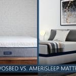 comparison of novosbed and amerisleep