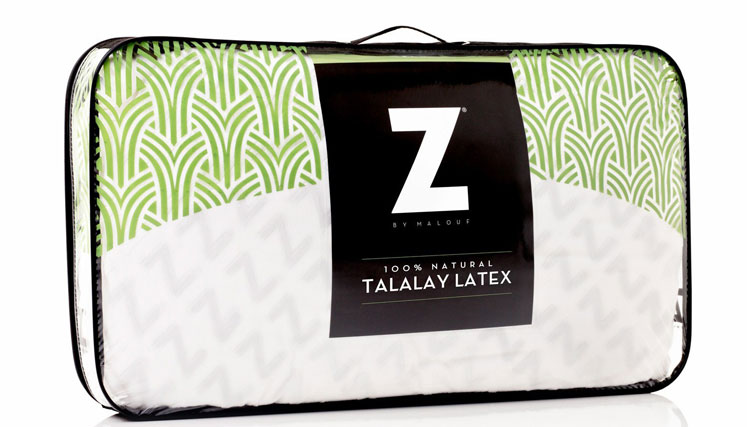 malouf talalay latex product image