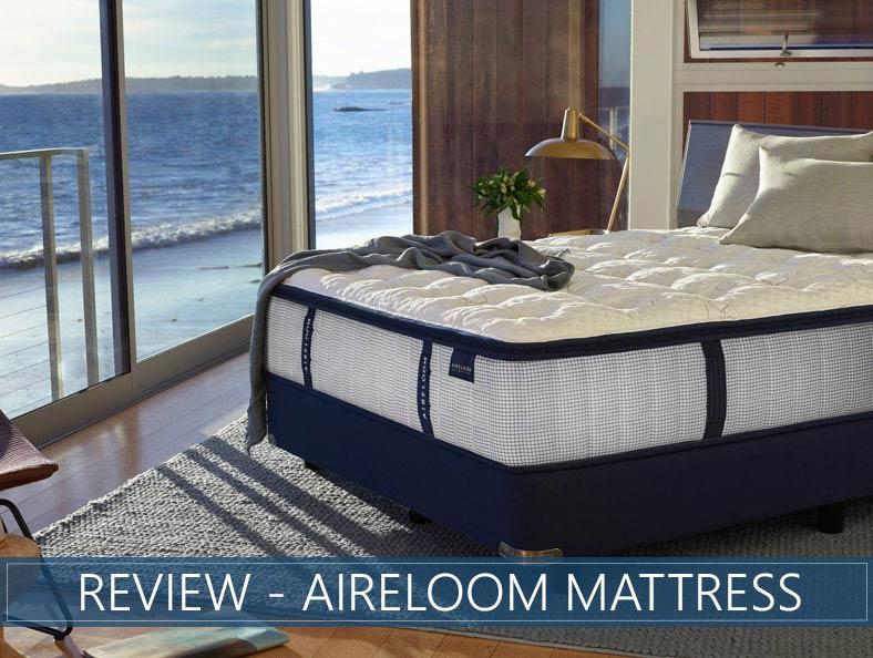 Aireloom latex mattresses
